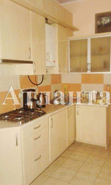Продается 2-комнатная квартира на ул. Гимназическая — 35 000 у.е. (фото №6)