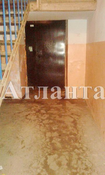 Продается 2-комнатная квартира на ул. Гимназическая — 35 000 у.е. (фото №8)