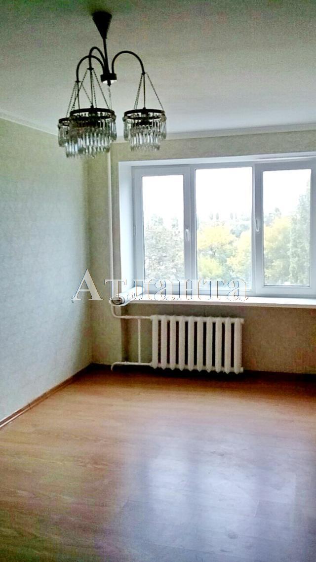 Продается 2-комнатная квартира на ул. Франко Ивана — 46 000 у.е.
