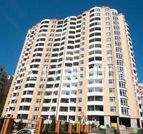Продается 1-комнатная квартира в новострое на ул. Маршала Говорова — 48 000 у.е.