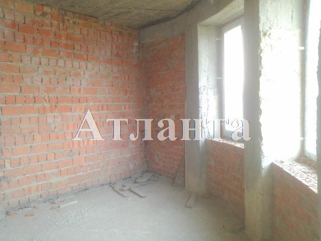Продается 3-комнатная квартира в новострое на ул. Академика Вильямса — 80 000 у.е.
