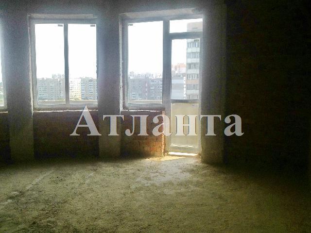 Продается 3-комнатная квартира в новострое на ул. Академика Вильямса — 80 000 у.е. (фото №8)