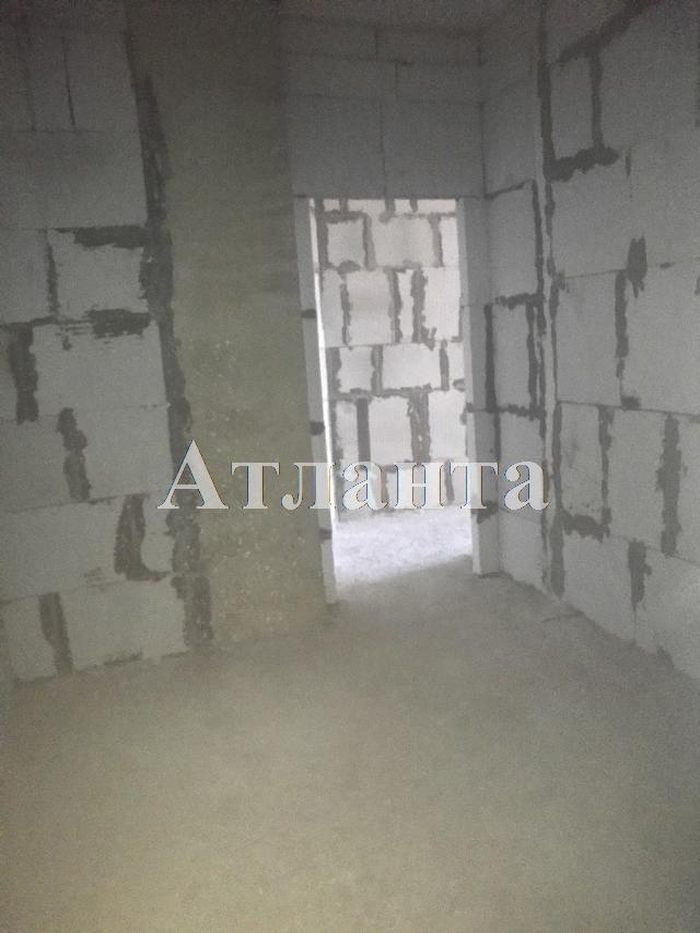 Продается 2-комнатная квартира в новострое на ул. Удельный Пер. — 55 000 у.е. (фото №3)