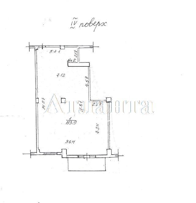 Продается 3-комнатная квартира в новострое на ул. Ониловой Пер. — 95 000 у.е. (фото №2)