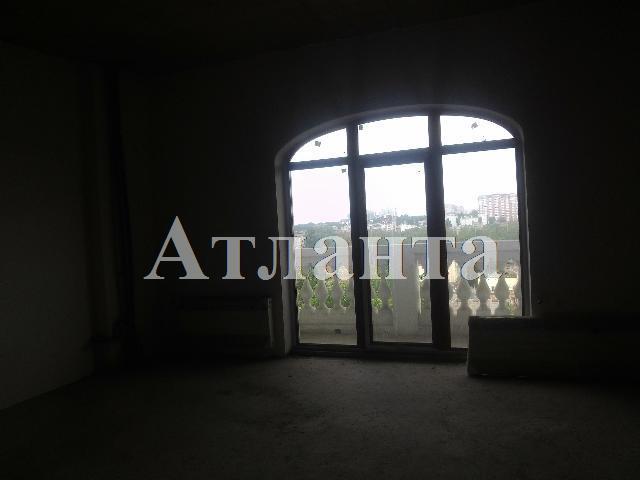 Продается 3-комнатная квартира в новострое на ул. Ониловой Пер. — 160 000 у.е. (фото №4)