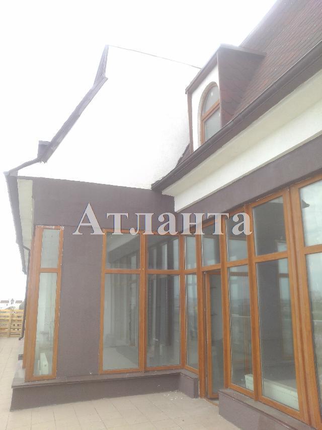 Продается 4-комнатная квартира в новострое на ул. Ониловой Пер. — 160 300 у.е. (фото №7)