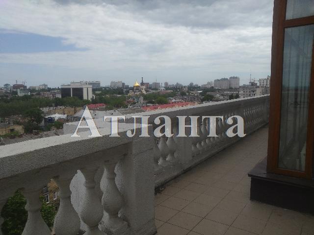 Продается 4-комнатная квартира в новострое на ул. Ониловой Пер. — 160 300 у.е. (фото №8)