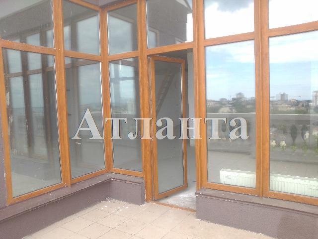 Продается 4-комнатная квартира в новострое на ул. Ониловой Пер. — 160 300 у.е. (фото №9)