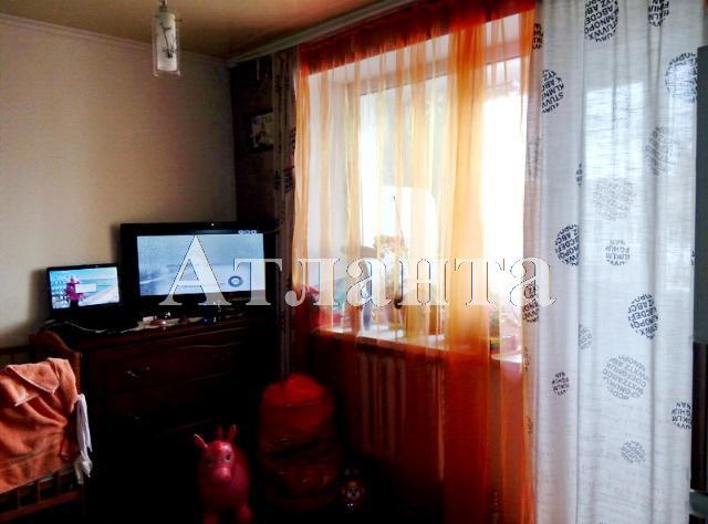 Продается 1-комнатная квартира на ул. Педагогическая — 29 000 у.е. (фото №3)