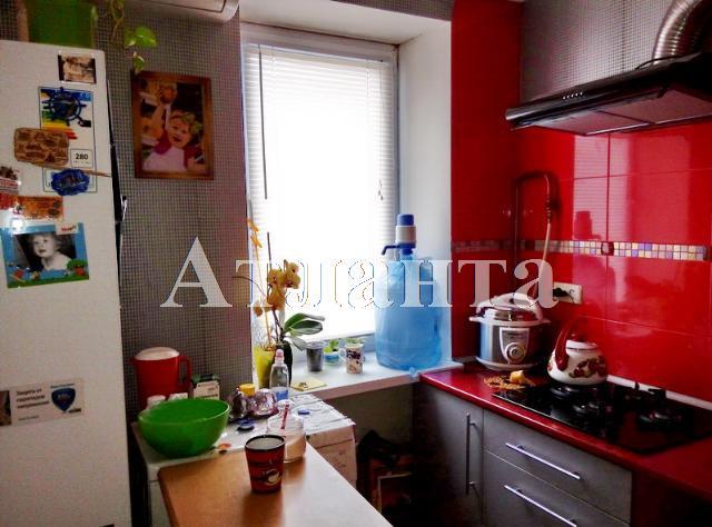Продается 1-комнатная квартира на ул. Педагогическая — 29 000 у.е. (фото №4)