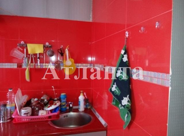 Продается 1-комнатная квартира на ул. Педагогическая — 29 000 у.е. (фото №5)