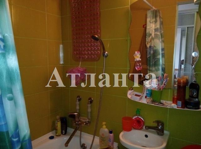 Продается 1-комнатная квартира на ул. Педагогическая — 29 000 у.е. (фото №6)