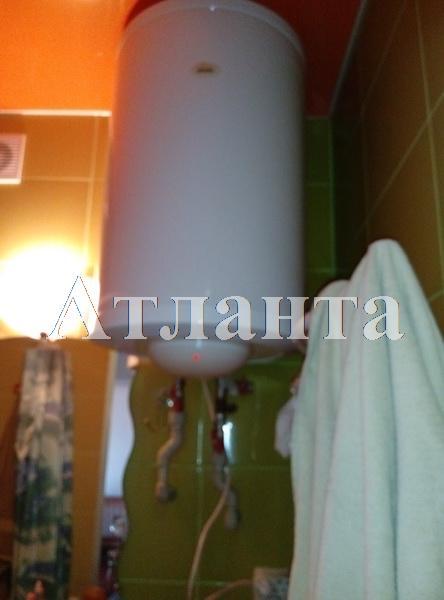 Продается 1-комнатная квартира на ул. Педагогическая — 29 000 у.е. (фото №7)