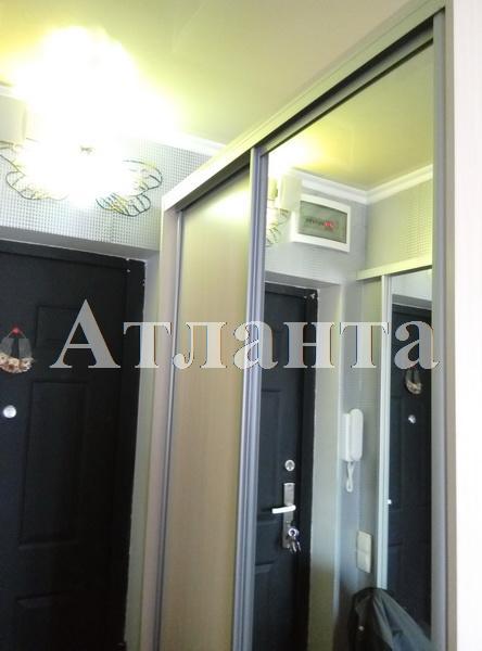 Продается 1-комнатная квартира на ул. Педагогическая — 29 000 у.е. (фото №9)