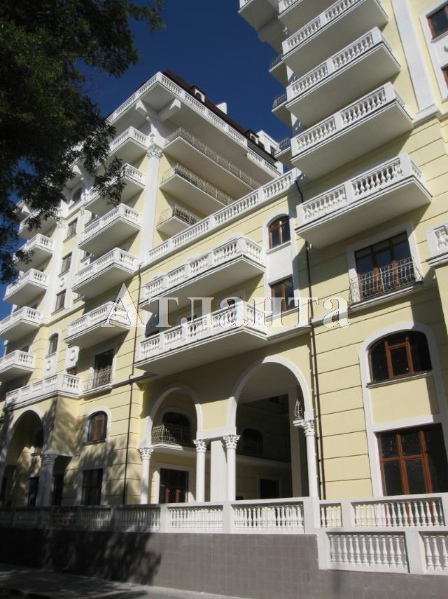 Продается 4-комнатная квартира в новострое на ул. Ониловой Пер. — 160 000 у.е. (фото №2)