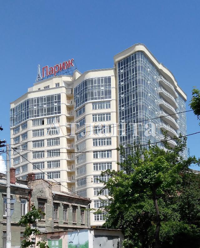Продается 3-комнатная квартира в новострое на ул. Удельный Пер. — 143 000 у.е.