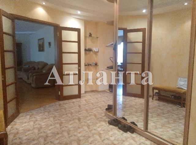 Продается 3-комнатная квартира на ул. Педагогический Пер. — 280 000 у.е. (фото №3)