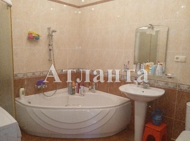 Продается 3-комнатная квартира на ул. Педагогический Пер. — 280 000 у.е. (фото №4)