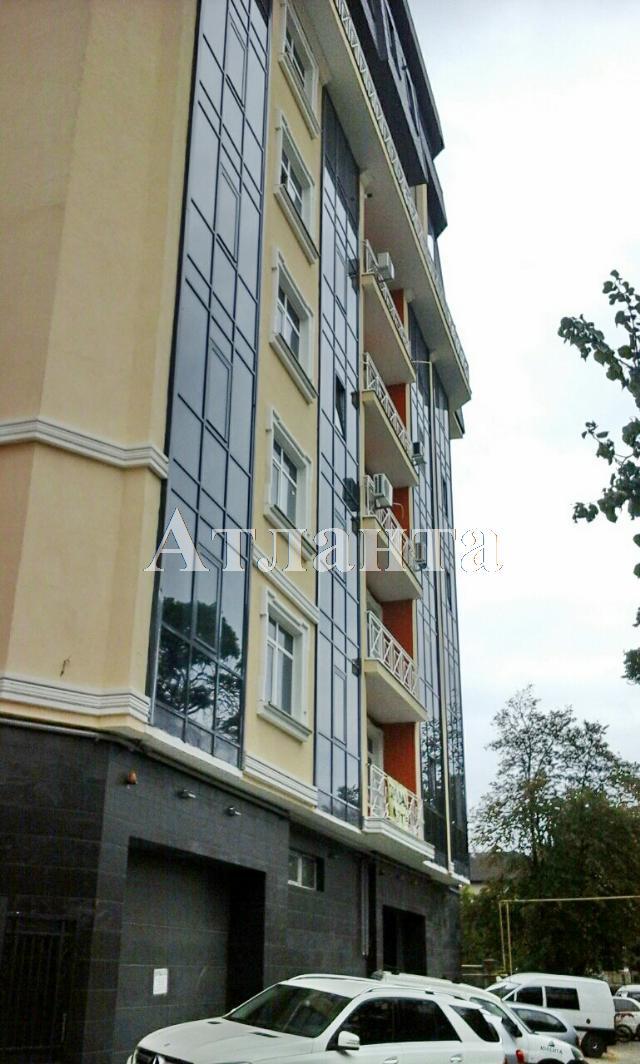 Продается 2-комнатная квартира в новострое на ул. Леваневского Туп. — 60 000 у.е.