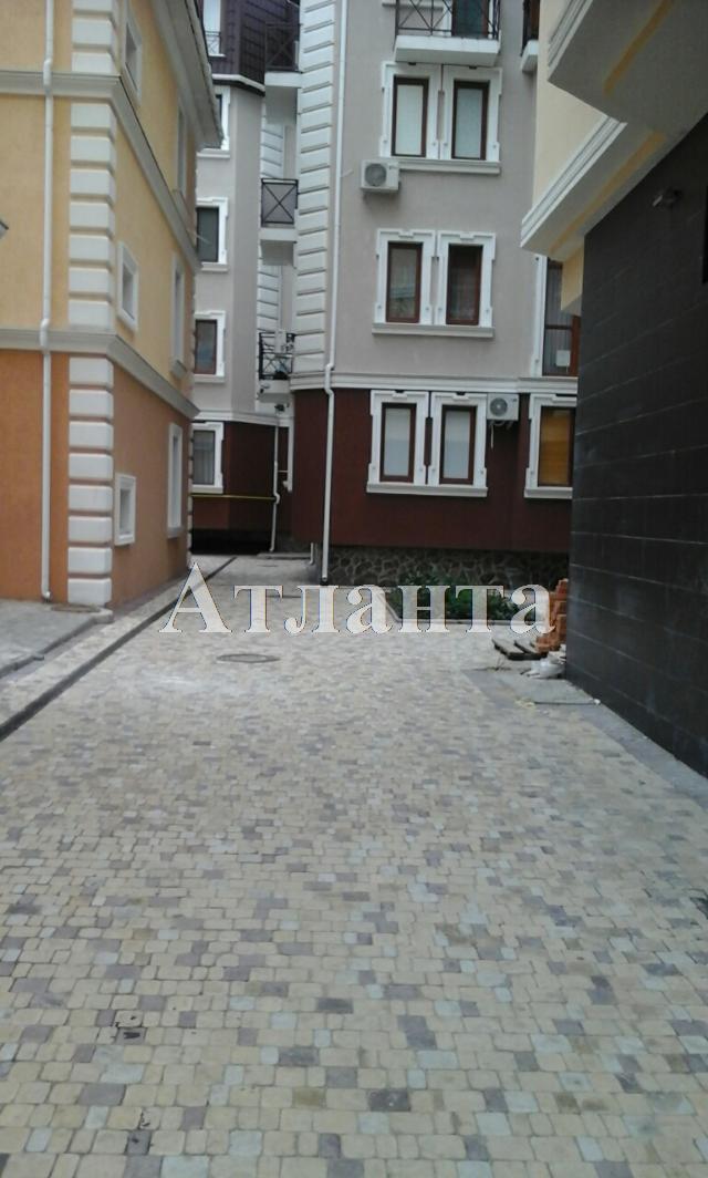 Продается 2-комнатная квартира в новострое на ул. Леваневского Туп. — 60 000 у.е. (фото №2)