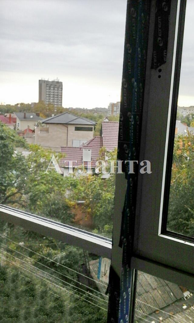 Продается 2-комнатная квартира в новострое на ул. Леваневского Туп. — 60 000 у.е. (фото №3)