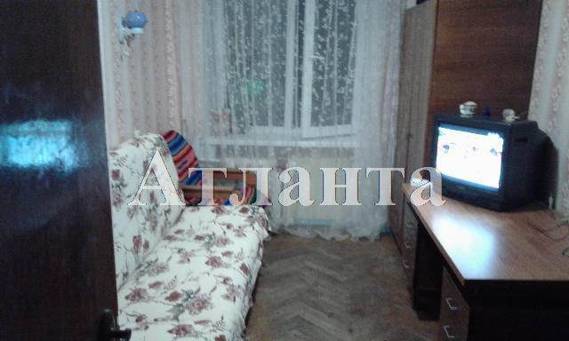 Продается 3-комнатная квартира на ул. Транспортная — 40 000 у.е.