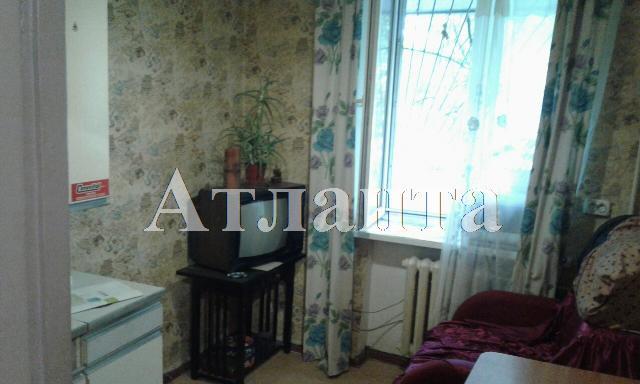 Продается 1-комнатная квартира на ул. Мясоедовская — 32 500 у.е. (фото №2)
