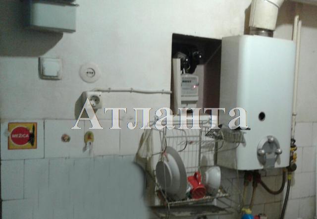 Продается 1-комнатная квартира на ул. Мясоедовская — 32 500 у.е. (фото №4)