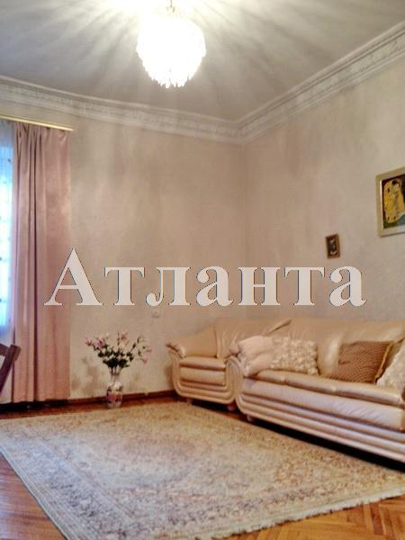 Продается 4-комнатная квартира на ул. Екатерининская — 190 000 у.е.