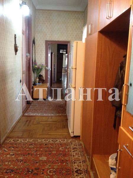 Продается 4-комнатная квартира на ул. Екатерининская — 190 000 у.е. (фото №9)