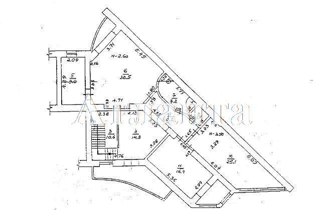 Продается Многоуровневая квартира на ул. Посмитного — 175 000 у.е. (фото №11)