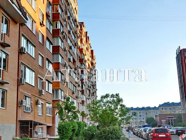 Продается Многоуровневая квартира в новострое на ул. Героев Сталинграда — 75 000 у.е.
