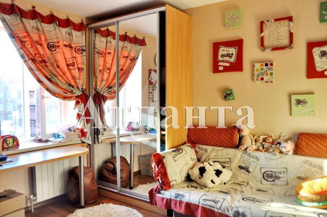 Продается Многоуровневая квартира в новострое на ул. Героев Сталинграда — 75 000 у.е. (фото №2)