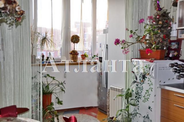 Продается Многоуровневая квартира в новострое на ул. Героев Сталинграда — 75 000 у.е. (фото №6)