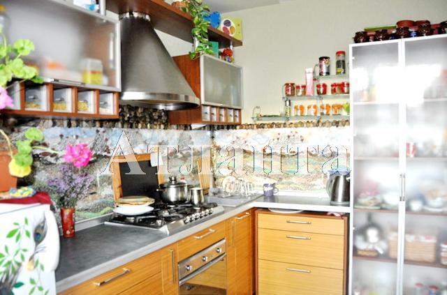 Продается Многоуровневая квартира в новострое на ул. Героев Сталинграда — 75 000 у.е. (фото №7)