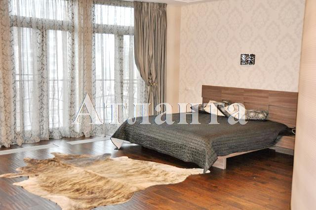 Продается 5-комнатная квартира на ул. Тенистая — 600 000 у.е.