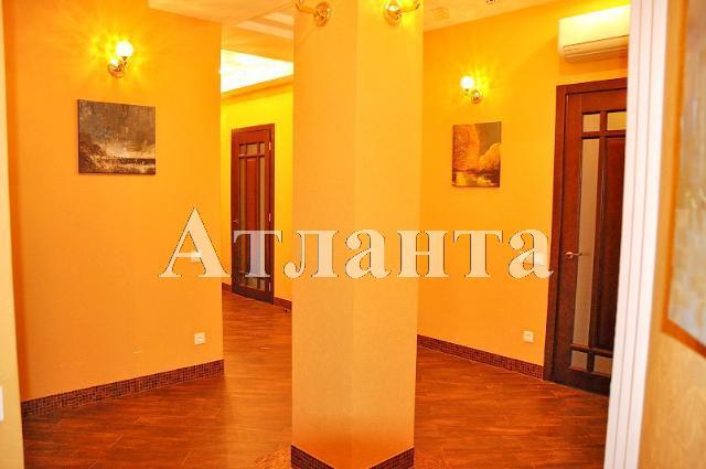 Продается 5-комнатная квартира на ул. Тенистая — 600 000 у.е. (фото №8)