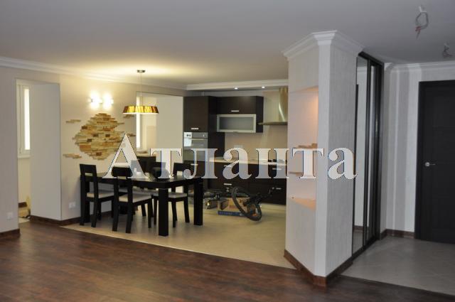 Продается 2-комнатная квартира на ул. Маршала Говорова — 160 000 у.е.