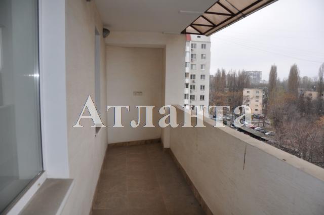 Продается 2-комнатная квартира на ул. Маршала Говорова — 160 000 у.е. (фото №8)