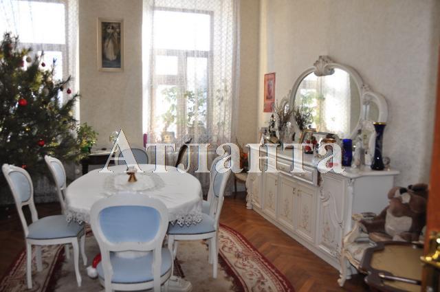 Продается 7-комнатная квартира на ул. Преображенская — 180 000 у.е.