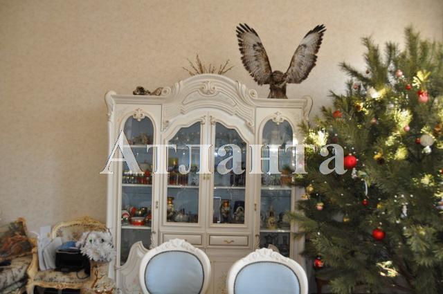 Продается 7-комнатная квартира на ул. Преображенская — 180 000 у.е. (фото №2)