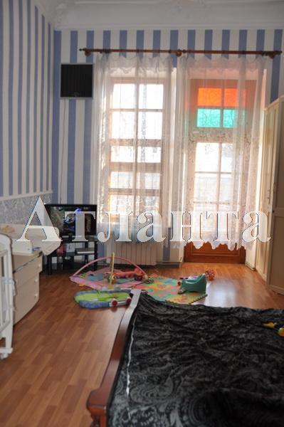 Продается 7-комнатная квартира на ул. Преображенская — 180 000 у.е. (фото №3)