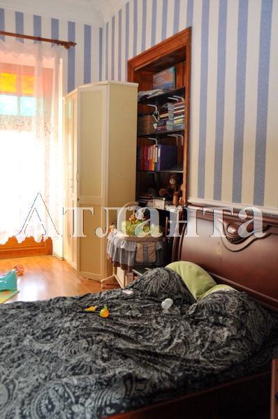 Продается 7-комнатная квартира на ул. Преображенская — 180 000 у.е. (фото №4)