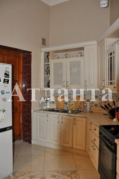 Продается 7-комнатная квартира на ул. Преображенская — 180 000 у.е. (фото №5)