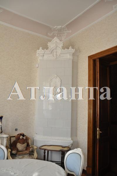 Продается 7-комнатная квартира на ул. Преображенская — 180 000 у.е. (фото №7)