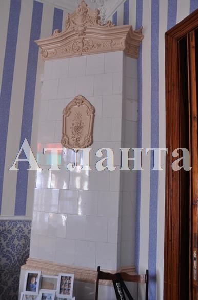 Продается 7-комнатная квартира на ул. Преображенская — 180 000 у.е. (фото №8)