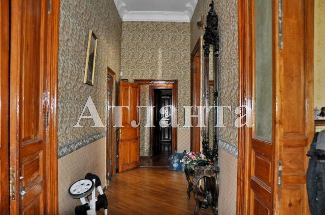 Продается 7-комнатная квартира на ул. Преображенская — 180 000 у.е. (фото №9)