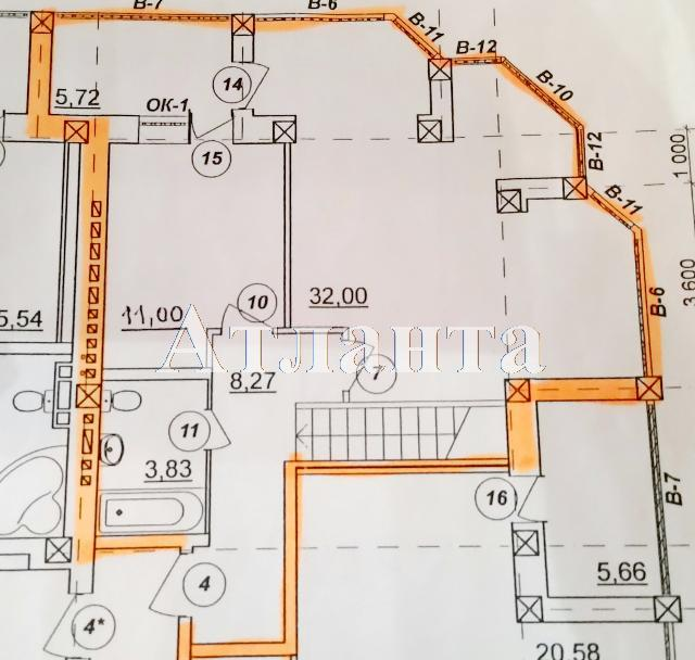 Продается Многоуровневая квартира в новострое на ул. Маршала Говорова — 136 500 у.е. (фото №2)