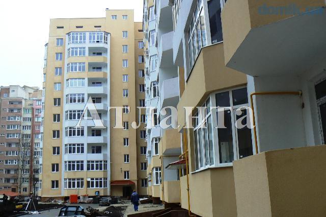 Продается 2-комнатная квартира в новострое на ул. Маршала Говорова — 76 000 у.е.