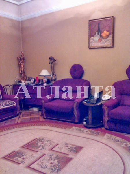 Продается 3-комнатная квартира на ул. Пастера — 70 000 у.е. (фото №3)